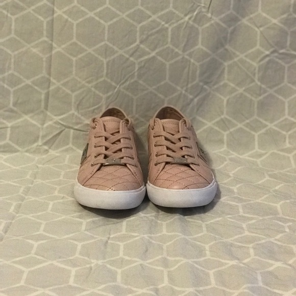 b62c147080290 G by Guess Omerica Quilted Sneakers